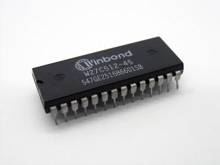 W27C512 EEPROM