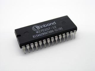 W27E257 EEPROM