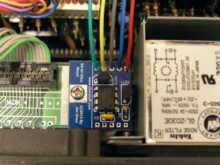 SX-64 Ultra Reset