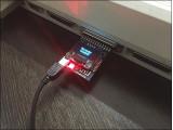 WiModem232 w/OLED