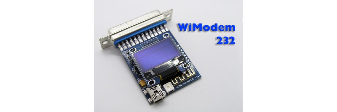 WiModem232