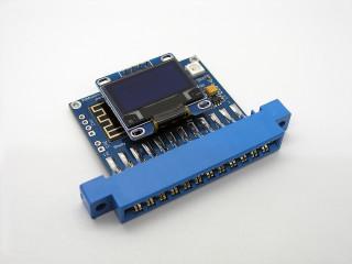 WiModem w/OLED