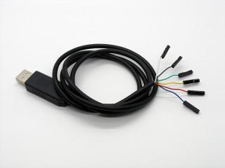 FTDI USB Serial Adpater