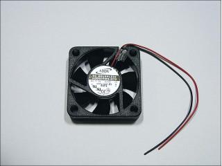 Cooling fan for MiSTer IO board